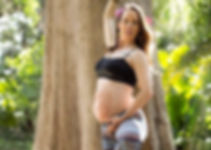 Prenatal Yoga- Stephanie Smith, E-RYT 200. RPYT