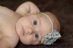 Baby Clarissa Lindsey