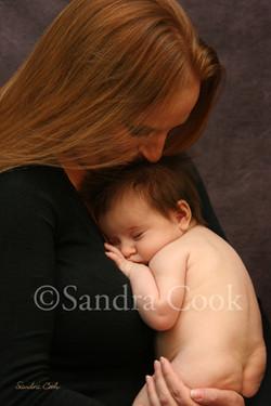 Mommy & Baby Coryn