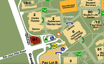 Stagesatmtsac Directions Parking - Mt sac campus map