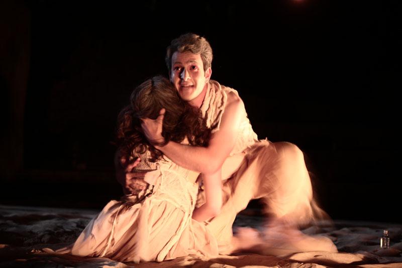 Juliet &her Romeo