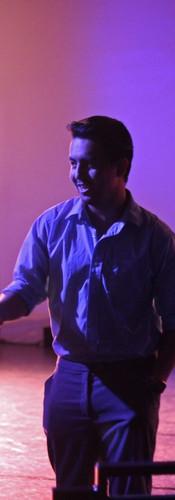 Josh Evangelista