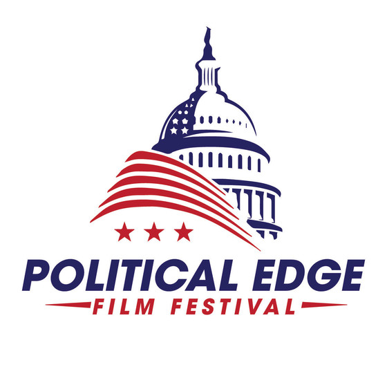 Sleek new Political Edge logo!