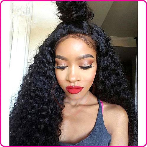 Brazilian Full Lace Wig Wavy