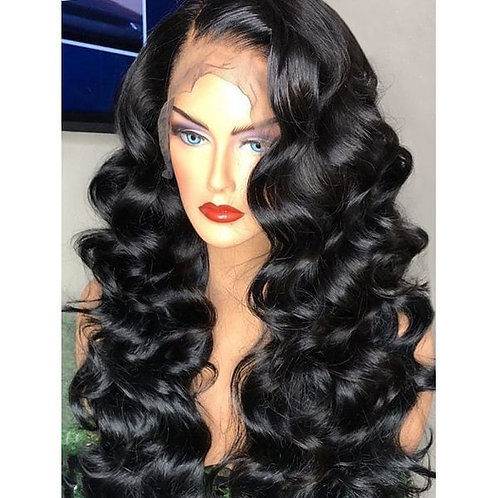 Body Wave Wig-Full Lace