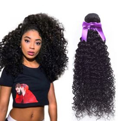 Deep curly extensions