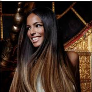 Ombre  Straight Hair Bundles