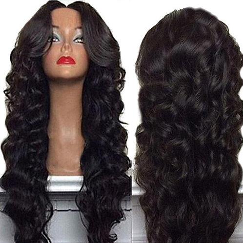 Peruvian Full Lace Wig Body Wave