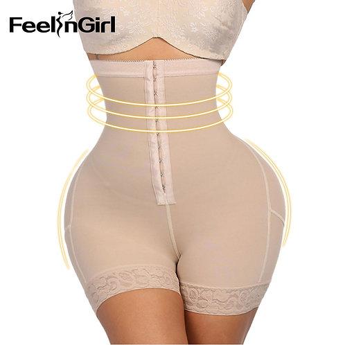 Body Shaper Slimming Tummy Underwear Girdle Panty Shapers