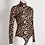 Thumbnail: Leopard Bodysuit Bodycon