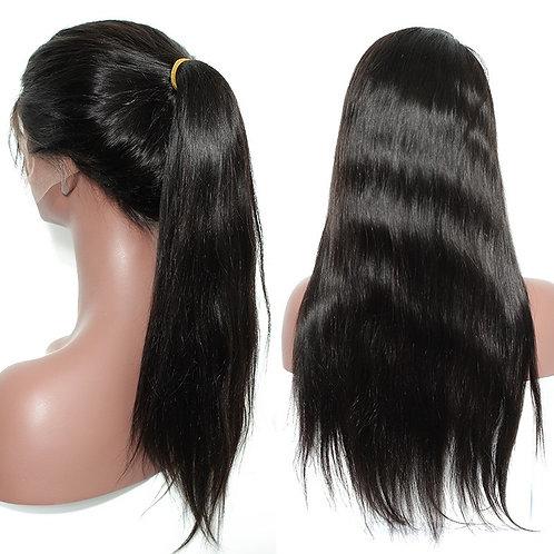 Brazilian Full Lace Wig Straight