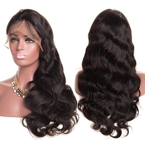 Body wave Peruvian Hair