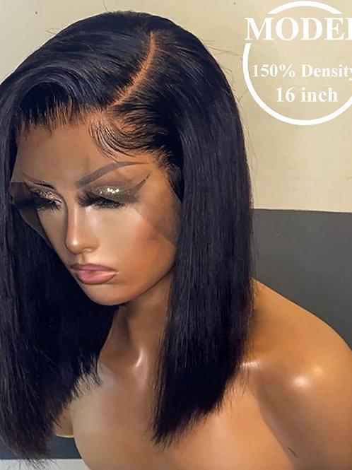 13x4 Bob Lace Front Wigs