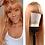 Thumbnail: Straight Human Hair Wigs With Bangs