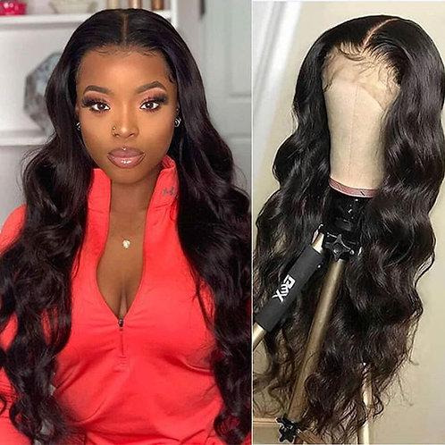 28 inches body wave