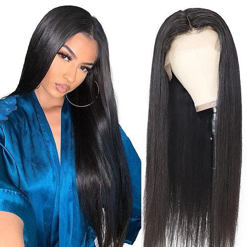 Remy Brazilian Human Hair Lace Wig