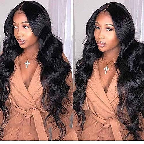 32 inches high quality body wave Peruvian hair