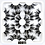Thumbnail: 5/7Pairs 25mm Soft Fluffy 3D Mink False Eyelashes Dramatic Long Wispies