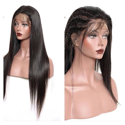 Indian Non-Remy Human Hair