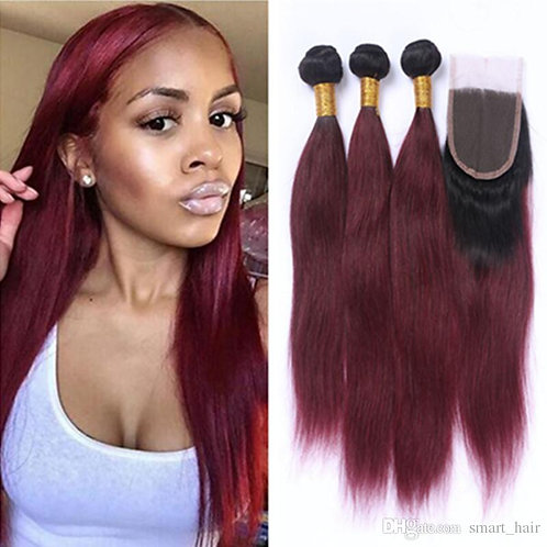 Red Bundle extensions