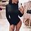 Thumbnail: Long Sleeve Women Sexy Bodysuit 2020