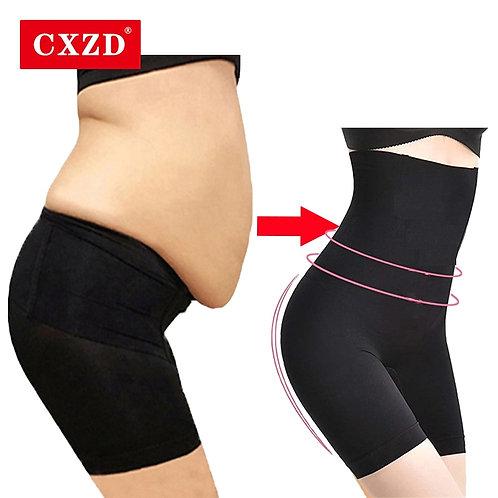 Women Tummy Control Shorts High Waist Panty