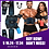 Thumbnail: Unisex Trainer EMS Exercise Muscle Body Training