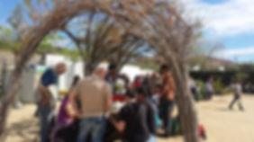 Escola Catalunya Sant Cugat AMPA hort