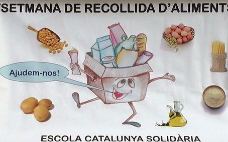 Escola Catalunya Sant Cugat AMPA solidaritat
