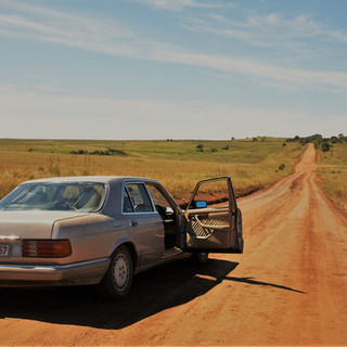 Deeper into the Transkei