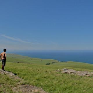 Fifth hike