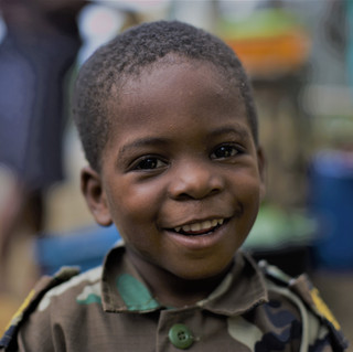 Kid in Santo Antonio
