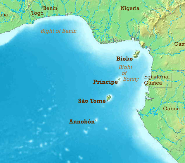 Bight of Biafra