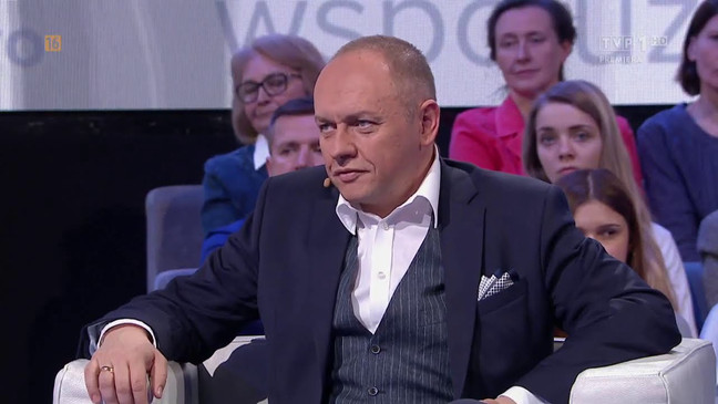 TV Series 'Ocaleni - Byłem drapieżnikiem'