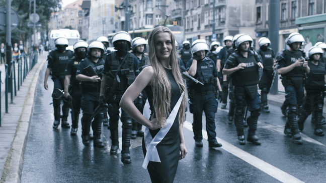 Feature Documentary 'Miss Polonii'