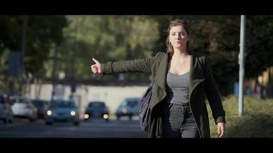 Short Film 'Zimny Stan'