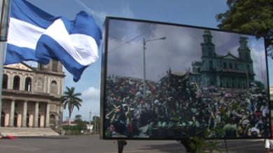 Feature Documentary 'Nicaragua, el sueño de una generación'