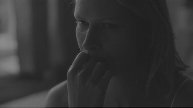 Short Film 'Oddech jest niedosyty