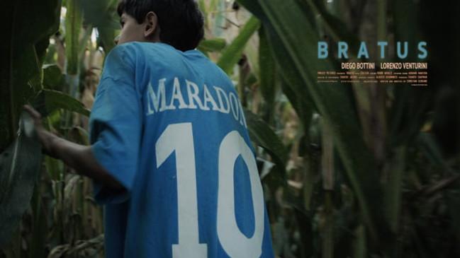 Short Film 'Bratus'