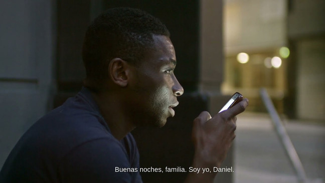Short Film 'Ikè: Irse lejos'