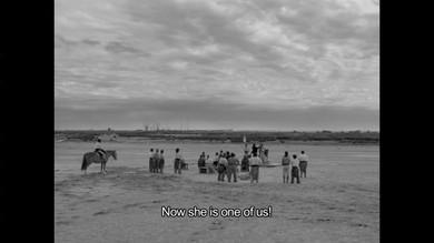 Feature Film 'El movimiento'