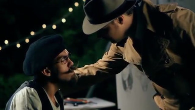 Commercial 'Samsung Galaxy Note'