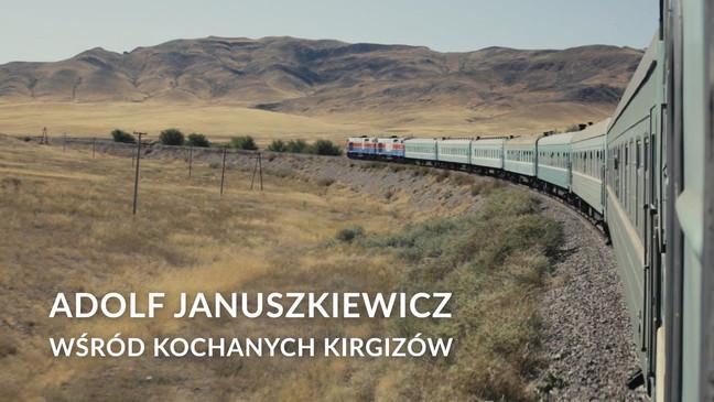Short Documentary 'Adolf Januszkiewicz'