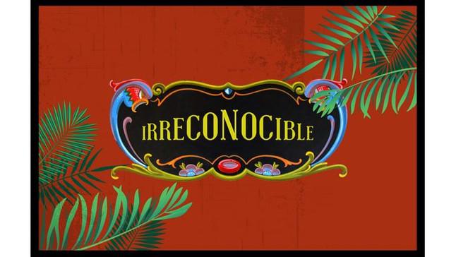 Feature Film 'Irreconocible'