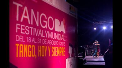 Tango BA 2016