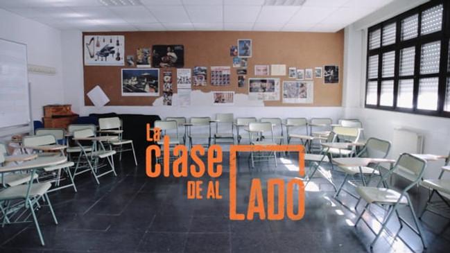 Feature Documentary 'La clase de al lado'