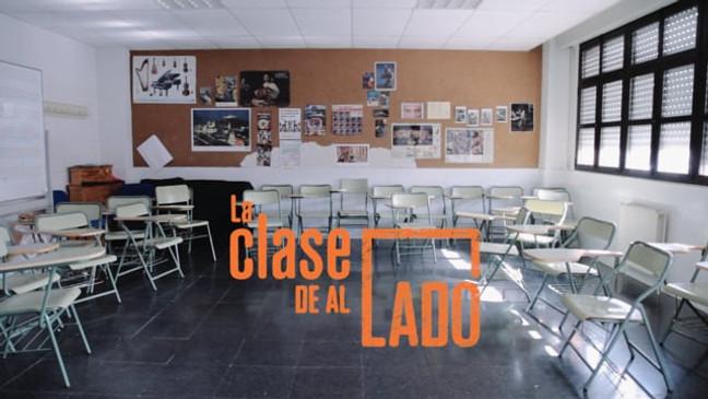 Documentary 'La clase de al lado'