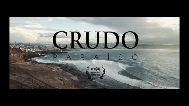 Feature Documentary 'Crudo Paraiso'