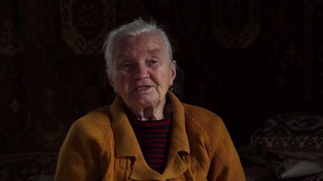 Documentary 'Smak Pierogow'