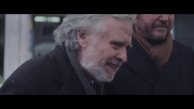 Short Film 'Nunca Es Tarde'